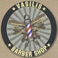 Barber Shop Vasilis by GregChatzis