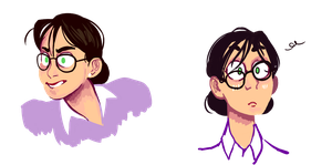 Miss Pauling by Peppybuns