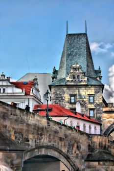 Praha 3 by daily-telegraph