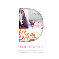 D'Choice 2013 by zuyetawarmatik