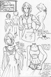 drawing tutorial 7 by DailyDurian
