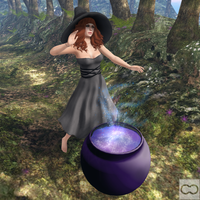 SL: We Love RP - April 2015 - PurePoison EP by CryssieCarver
