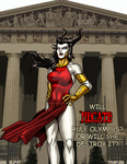 Hecate Cover by ProdigyDuck