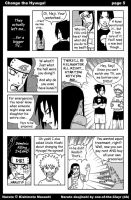 Change the Hyuuga - page 5 by one-of-the-Clayr