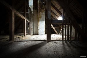 Attic by acidedcom