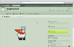 Llama Browser 0.2 by frogfrosch23
