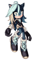 Paypal/Points Auction Adopt (closed) by Icen-HK