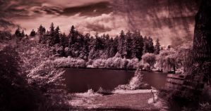 Lost Lagoon 2 by hlaurah