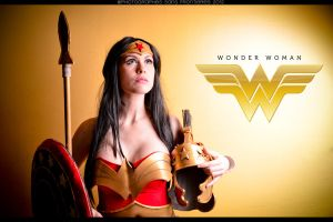 Wonder Woman 3 by ferpsf
