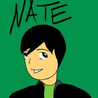 NateWantsToBattle by baker4321