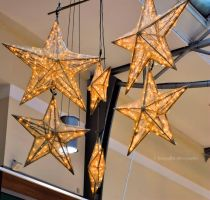 Stars - christmas are coming by fotografka