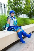 Sera Myu Mercury by Starshadow81