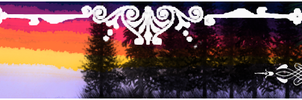 Severnim Site Top Banner by NetherStray