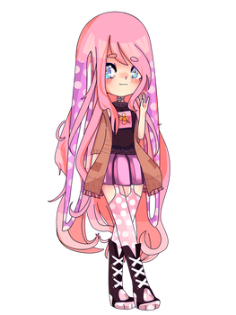 [CLOSED] Easter adopt #1 AUCTION by Meribear