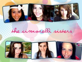 Cimorelli Collage by Insaneymaney