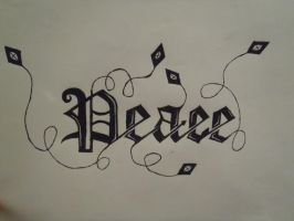 peace by forever-broken92