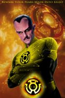 Thaal Sinestro by thedemonknight