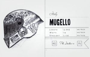 Mugello, Italy by onecuriouschip