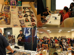 Cybcon 2013 by Leathurkatt-TFTiggy
