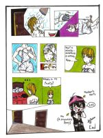 GB-Minicomic by SweetxAriannaxEngel