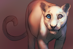 lion cub by soulwithin465