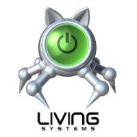 Living Systems Logo by renoiro