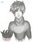 -Young Creepy Cian- by Galaxy-Of-Stars