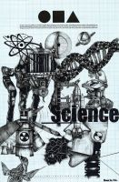 Science by SUED053