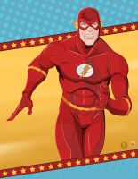 Flash by AndrewJHarmon