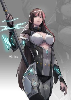 Athira by hexaoyama