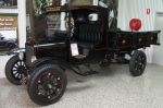 Model T Ford by RedtailFox