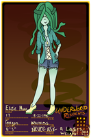 Underworld-Residents App Ezzie by SteampunkedRP