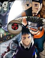 Obito by jfqp