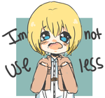 Armin by DuckTappe