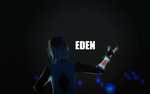[MMD X UTAU PV] Eden [Aceloid 01 act 2 cover] by aware2011