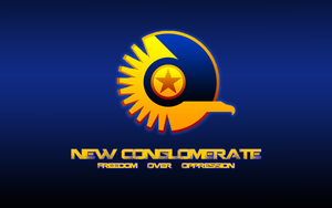 New Conglomerate Wallpaper by ugsspypie