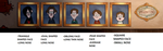 GRAVITY FALLS FACT:ROBBIES RELATIVES by videakias
