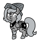 PRIZE - Woona from Moonstuck! by Angelkitty17