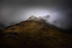 Highland color by Kaarmen