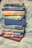 harry potter collection by duhitsmia