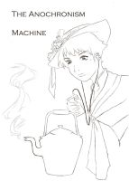 The Anachronism Machine by Zhangers