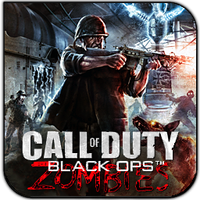 Call of Duty Black Ops Zombies by HarryBana