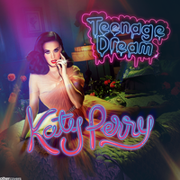 Katy Perry - Teenage Dream v6 by other-covers