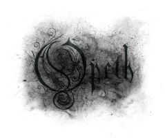 Opeth Tattoo by IrondoomDesign