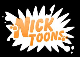 Nicktoons Logo by AxleGrease-75