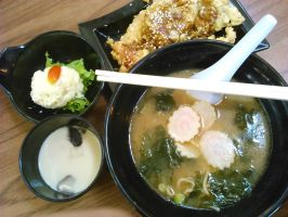 Ramen set by plainordinary1