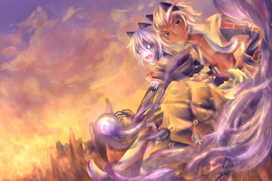 Elsword RPs- SS by Ailythe