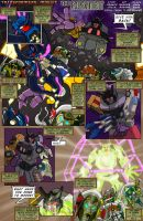The Experiment by Transformers-Mosaic
