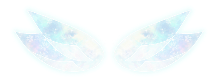 Anyana Fairy Wings by AstralBlu