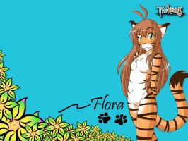 Flora BG Version 1.5 edited by ekkkkkknoes